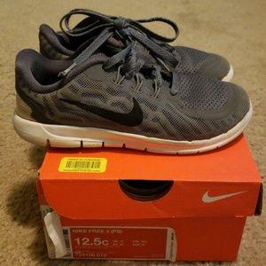 Nike Free 5 12.5C